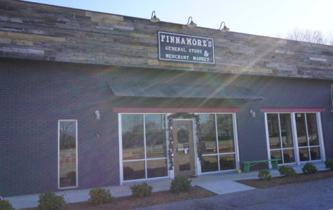 Finnamore's General Store