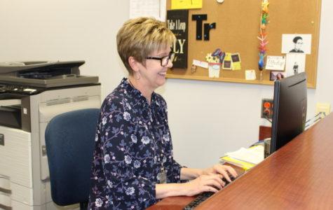 Mrs. Elledge: Attending to Her Children