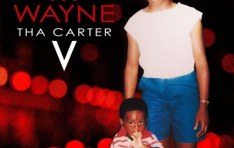 Wayne Keeps His Promise with 'Tha Carter V'