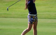 Girls Golf Finishes Seventh at State
