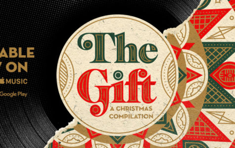 """Reach Records Gets in the Christmas Spirit with """"The Gift"""""""