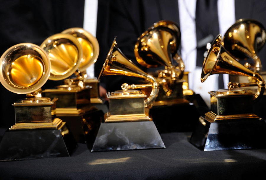Grammy+awards