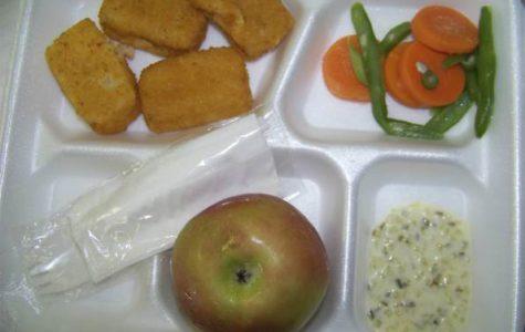 """Healthy Foods"" in schools create controversy"