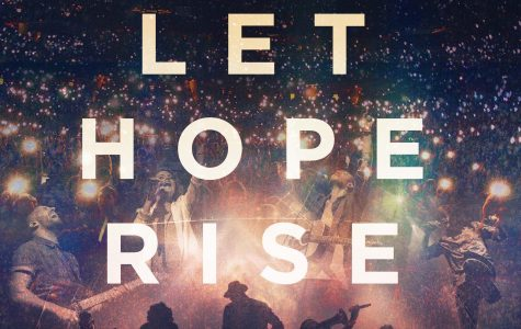 Let Hope Rise - The Hillsong Movie Soundtrack [CD]