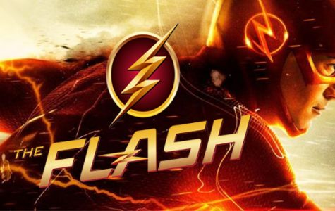 Barry Allen, The Flash