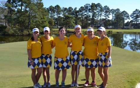 Lady Devildogs swing to victory