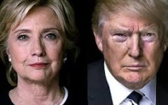 Hillary and Trump turn election into reality TV