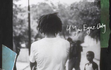 J.Cole's latest album