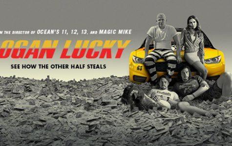Logan Lucky Hits the Jackpot