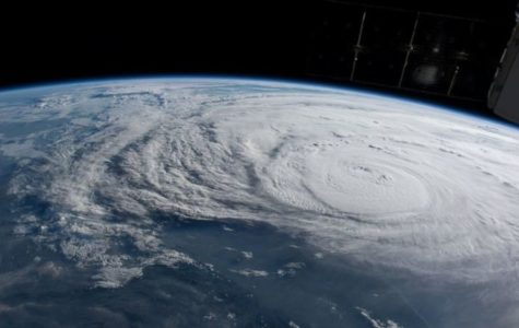 Harvey wrecks Houston