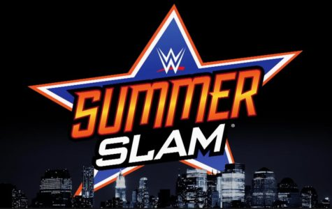 The 29th annual SummerSlam