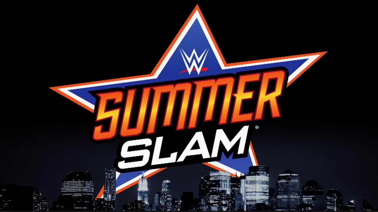 The+29th+annual+SummerSlam