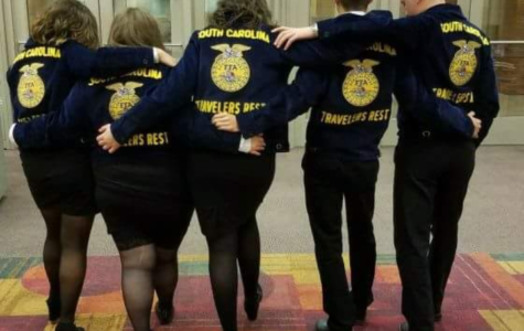 FFA Makes an Enlightened Return from Indy