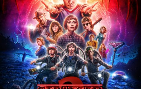 "More ""Stranger Things"" 2 Come"