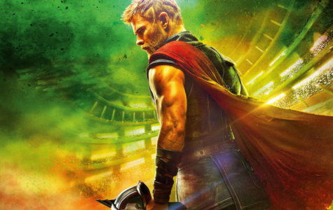 The End is Near in Thor Ragnarok