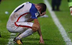 World Cup Gets Away From U.S.