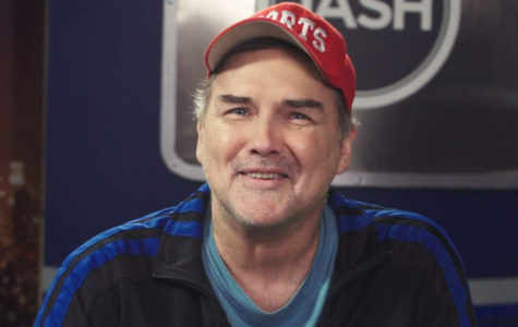Norm Macdonald Returns to TV with Netflix Gig