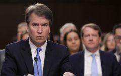 Kavanaugh's confirmation hearings causes stir in Washington