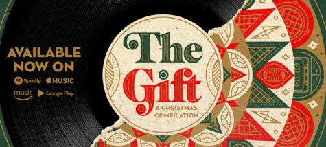"Reach Records Gets in the Christmas Spirit with ""The Gift"""