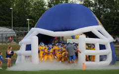 TRHS vs. Riverside 8-23-19