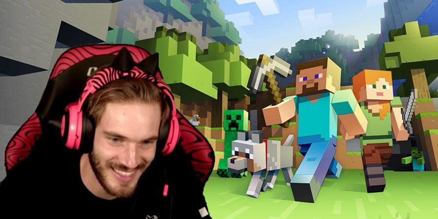 Pewdiepie%27s+Minecraft+series-+photo+credit+to+Felix+Kjellberg