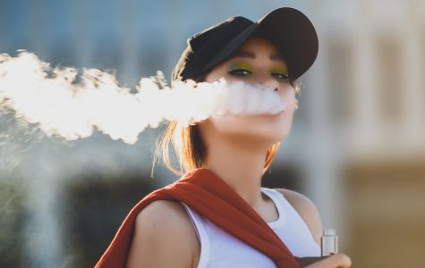 Teenagers become addicted to Juul (cr. Getty Images)