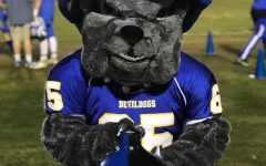 Varsity Football vs Blue Ridge