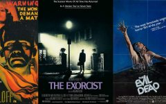 The Best Horror Movie? (Opinion Article)