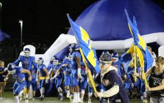 TRHS vs. Blue Ridge 10-24-19