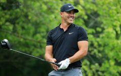 Brooks Koepka and the President's Cup