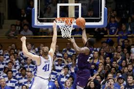 Duke vs Stephen F. Austin