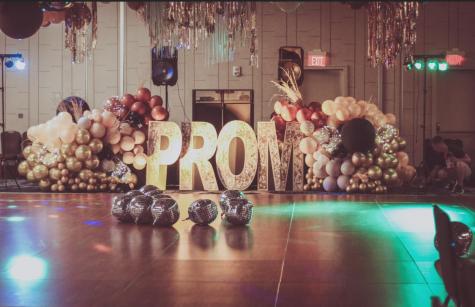 Non-Schooled Sponsored Prom 2021