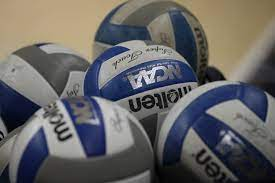 The Beginning of Volleyball Season