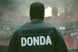 Donda- Kanye West